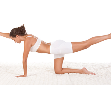 Spinal Strengthening
